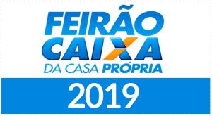 FEIRÃO DA CAIXA 2019